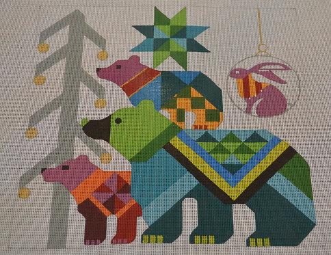 Melissa Prince Designs H243