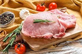 Pork Chop Rib