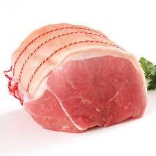 Boneless Pork Shoulder (Full and Cut)