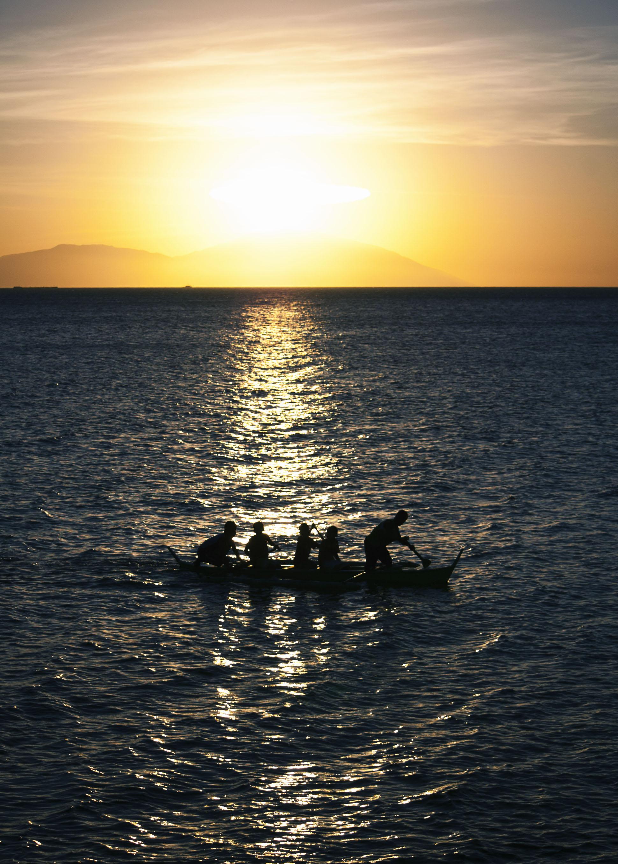 Masasa Sunset