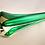 Thumbnail: Whitefriars Tricorn Vase in Cased Green