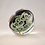 Thumbnail: Whitefriars Millefiori Garland Paperweight on DB