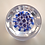 """Thumbnail: Epic Whitefriars Experimental Design """"Shoal of Fish"""" Paperweight"""
