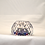 Thumbnail: Whitefriars Mitre Cut Millefiori Paperweight