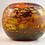 Thumbnail: Rare Experimental Whitefriars Design Trial S1 Studio Vase
