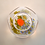 Thumbnail: Rare Whitefriars Experimental Floral Paperweight