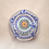 Thumbnail: Rare Whitefriars Miniature Millefiori Paperweight