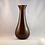Thumbnail: Rare Experimental Whitefriars Design Trial Copper Brown Vase