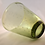 Thumbnail: Whitefriars Large Controlled Bubble vase in Sea Green