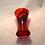 Thumbnail: Whitefriars New Studio Range Vase p.9884