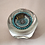 Thumbnail: Unusual Whitefriars Early Millefiori Paperweight