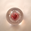 Thumbnail: Whitefriars Spriral Twist Controlled Bubbles Paperweight