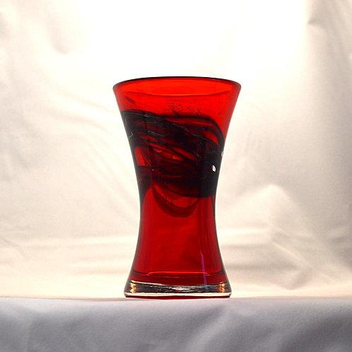 Whitefriars New Studio Range Vase p.9884