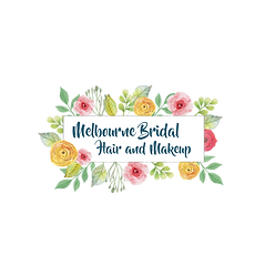 Melbourne Bridal Hair and Makeup Logo