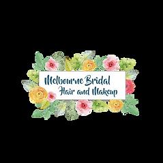 Melbourne Bridal Hair and Makeup Logo