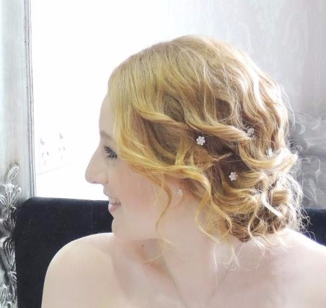 MELBOURNE BRIDAL HAIR AND MAKEUP