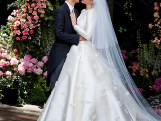 Miranda Kerr - DIY Bride