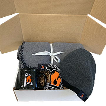 Cold Weather Gift Box
