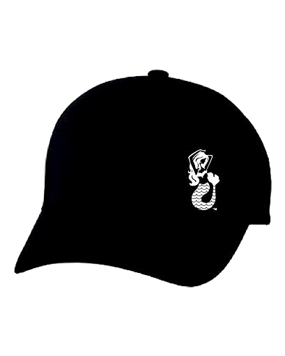 Mermaids of Michigan - Structured Hat