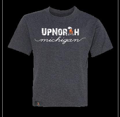 UpNorth Michigan - Youth Tee
