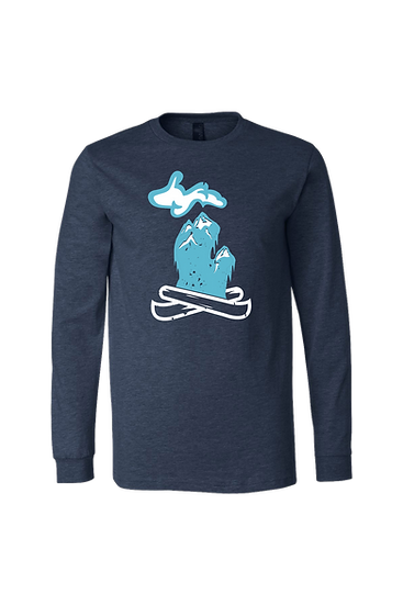 Winter - Unisex Triblend Long Sleeve