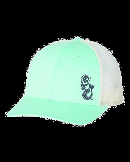 Mermaids of Michigan - Trucker Hat