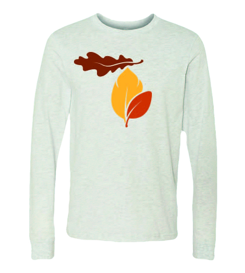 Fall - Unisex Triblend Long Sleeve