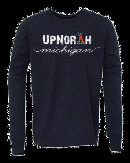 UpNorth Michigan - Youth Long Sleeve