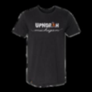 UpNorthMI-Script-T-Shirt.png