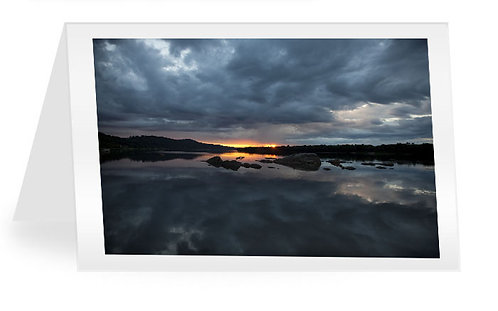 RiverScape Greeting Card Set