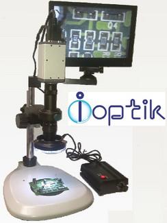 I-OPTIK FHD Camera System