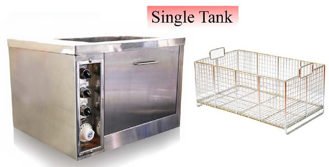 Ultrasonic Cleaner System