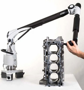 Portable Arm CMM