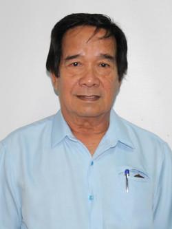 Mr. Danilo S. Leonardo