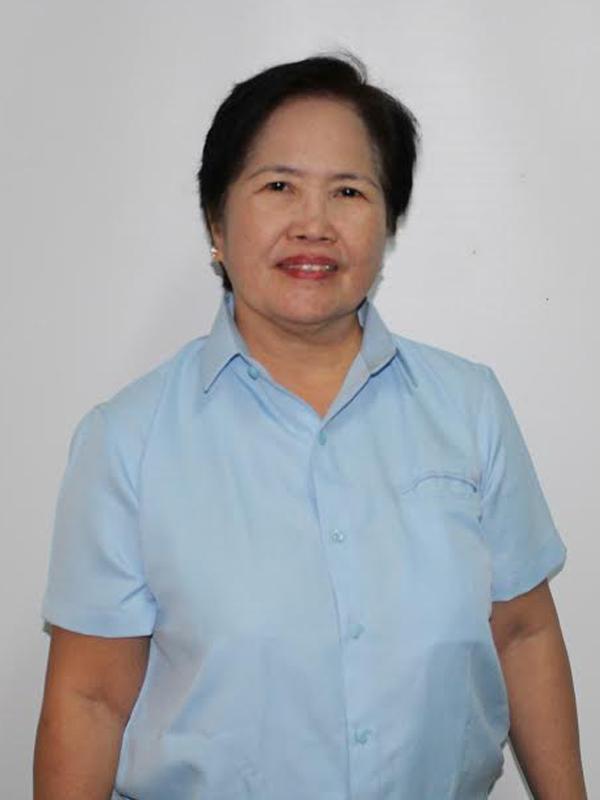 Ms. Marissa C. Tolentino