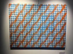 Pied de Poule - Vasarely