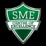 SME Centre of Excellence logo