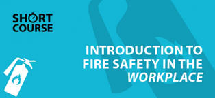 Introduction to Fire Safety in the Workplace
