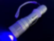 Azurelite Blue Light
