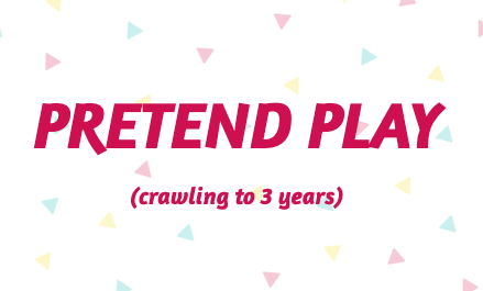 Pretend Play - Thursday's