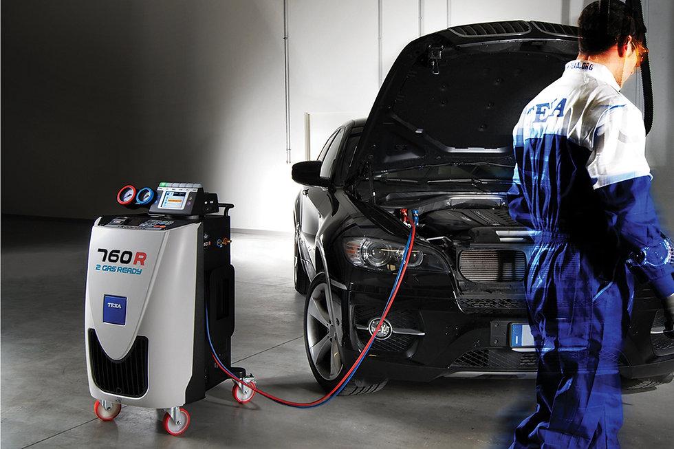 Hillcrest Auto Electrics, Bishop Auckland, AIR CONDITIONING