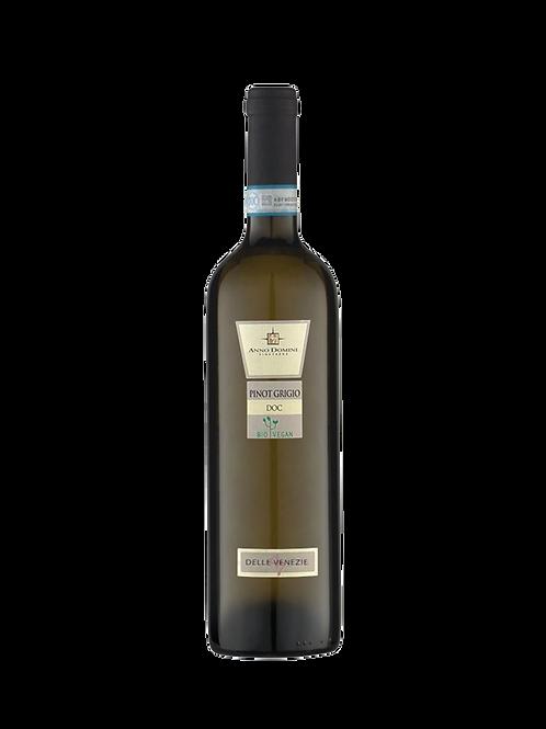 Pinot Grigio Organic, Anno Domini. Italy