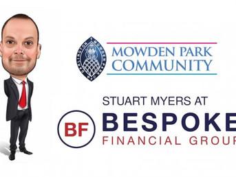 Stuart Myers