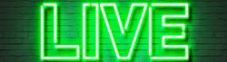 neon-bright