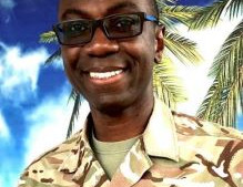Black History Month – Personal Accounts from BAME Soldiers based in the North East