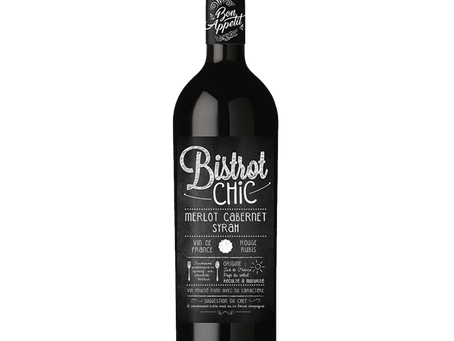 Foxy's Featured Wine