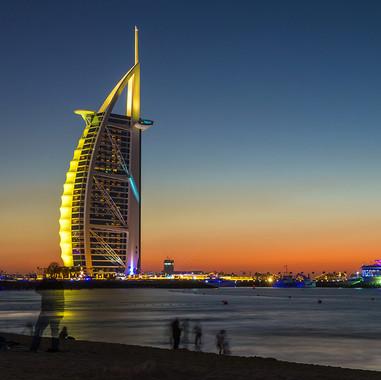 Burj Al Arab - UAE