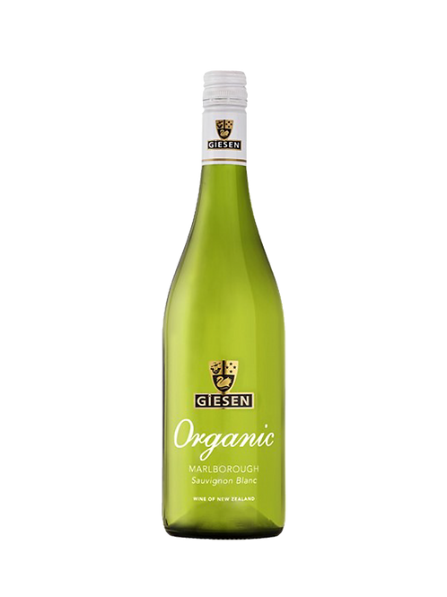 Sauvignon Blanc Organic, Giesen, New Zealand