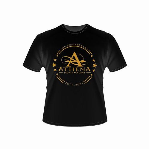 10 Year Commemorative T-Shirt