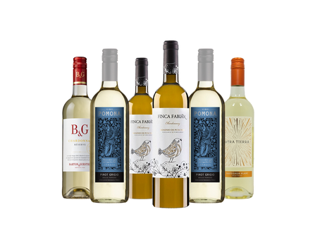 10% Off All Wine Cases